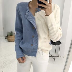 Jackets & Blazers - Knit jacket